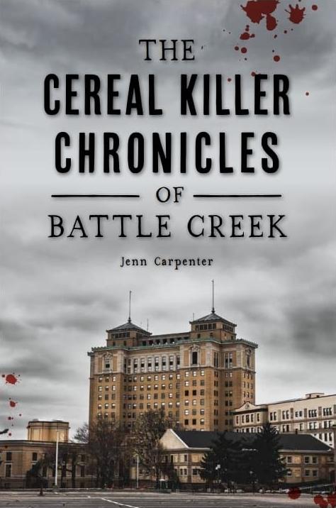 ckc book cover